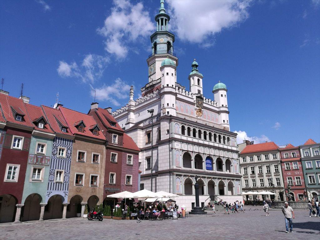 Lokal użytkowy na wynajem Poznań, Stare Miasto, Stary  Rynek  -  Blisko  212m2 Foto 1