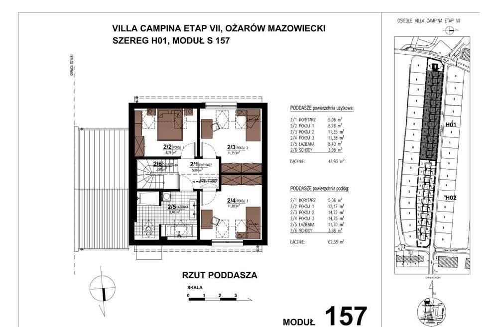 Dom na sprzedaż Warszawa, Bemowo, Sochaczewska 258  112m2 Foto 4