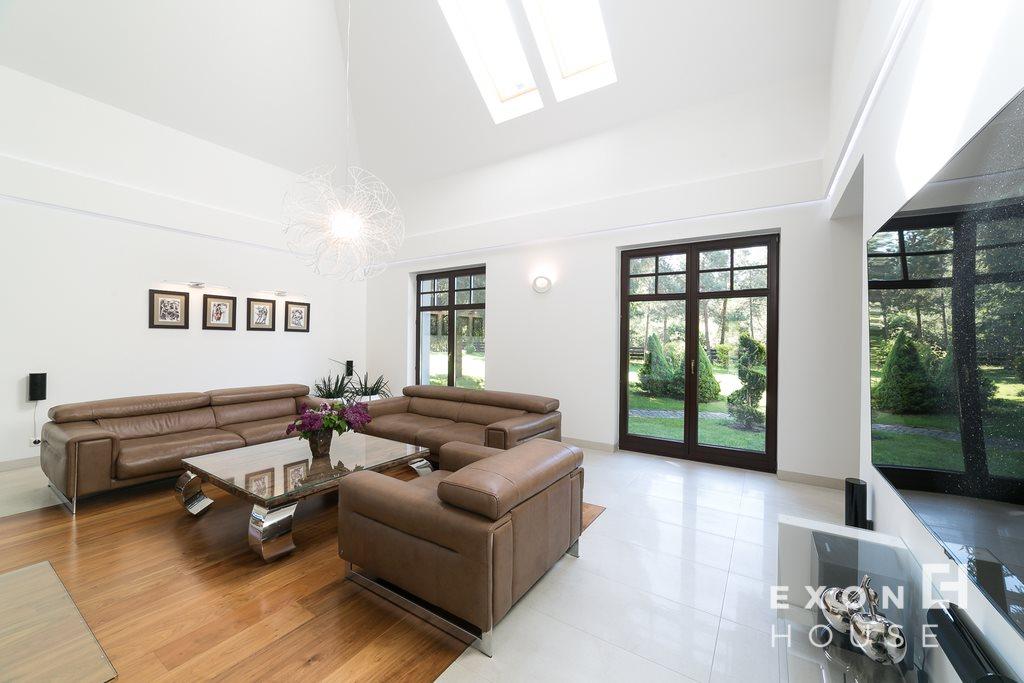 Dom na sprzedaż Piła, Wypoczynkowa  455m2 Foto 6
