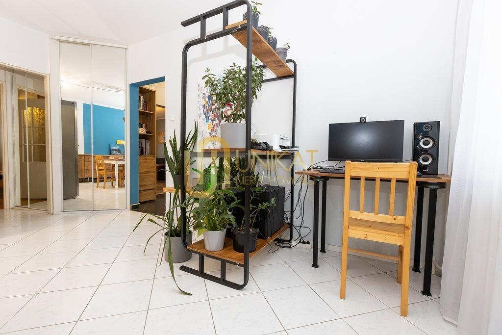 Mieszkanie trzypokojowe na sprzedaż Białystok, Zielone Wzgórza, Rumiankowa  85m2 Foto 11