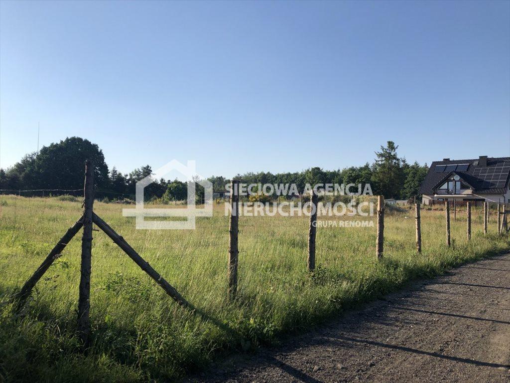Działka przemysłowo-handlowa na sprzedaż Gdynia, Chwarzno  2400m2 Foto 4