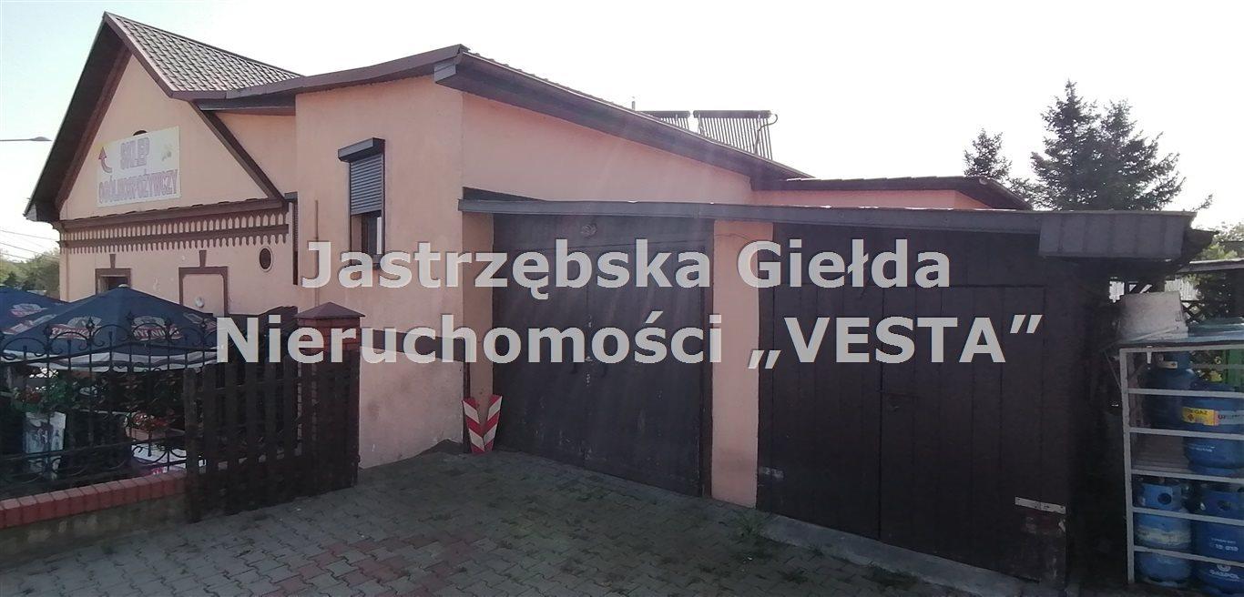Lokal użytkowy na sprzedaż Rybnik, Stodoły  320m2 Foto 4