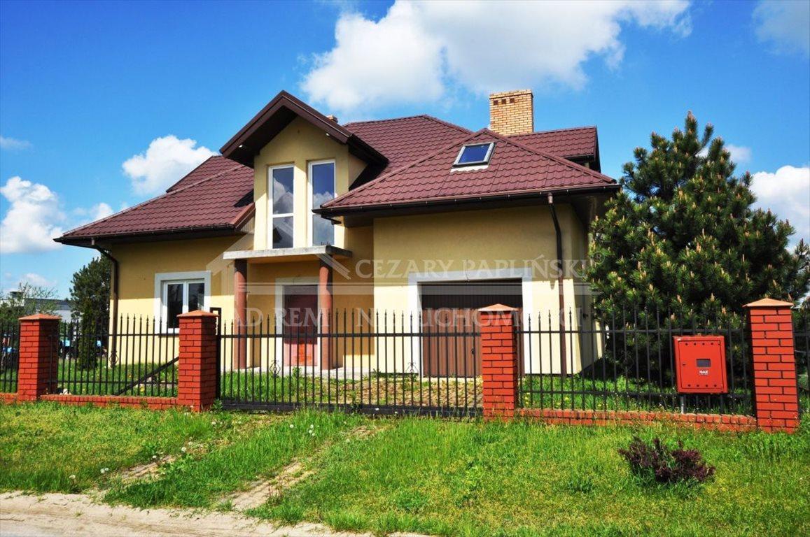 Dom na sprzedaż Biała Podlaska, Biała Podlaska  160m2 Foto 2