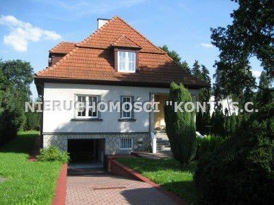 Dom na wynajem Kraków, Zwierzyniec  370m2 Foto 1