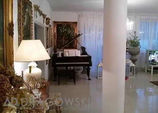 Dom na sprzedaż Warszawa, Wawer, Anin  437m2 Foto 3