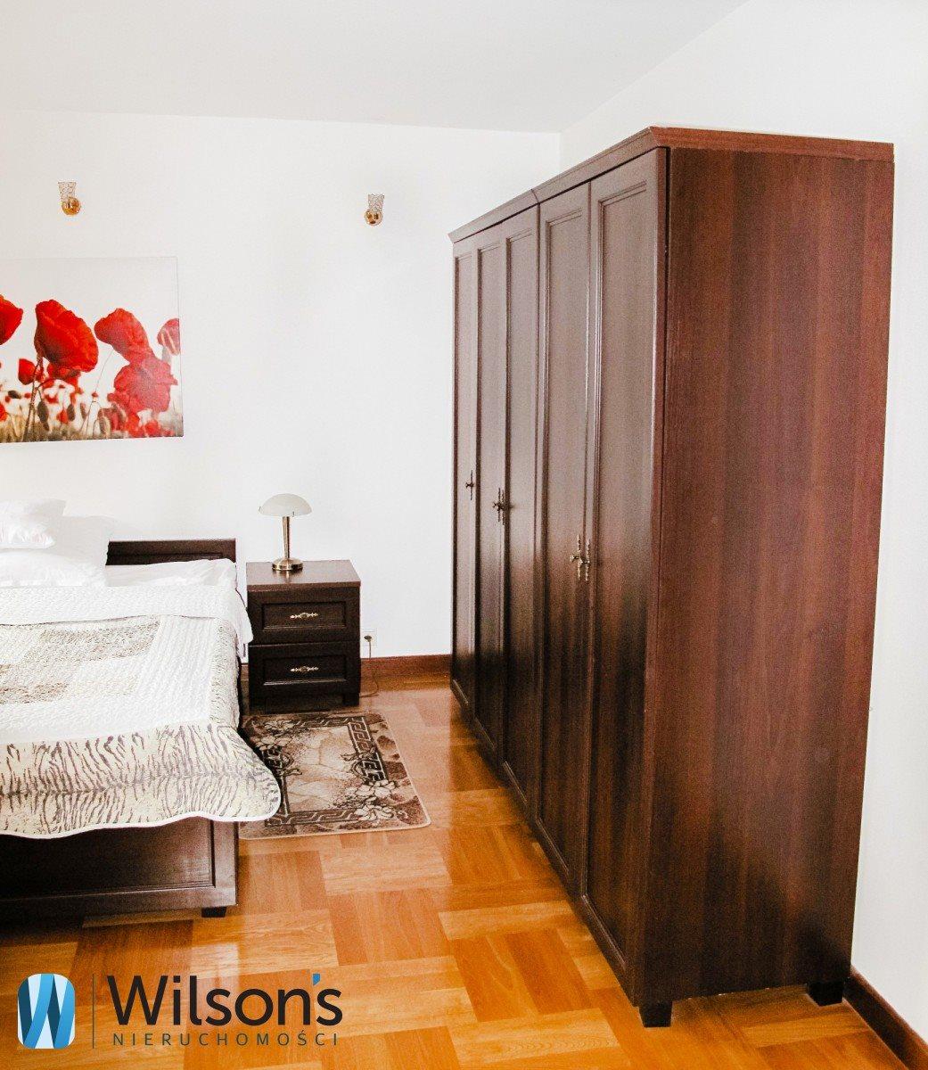 Mieszkanie czteropokojowe  na sprzedaż Warszawa, Stare Miasto, Nowiniarska  103m2 Foto 6