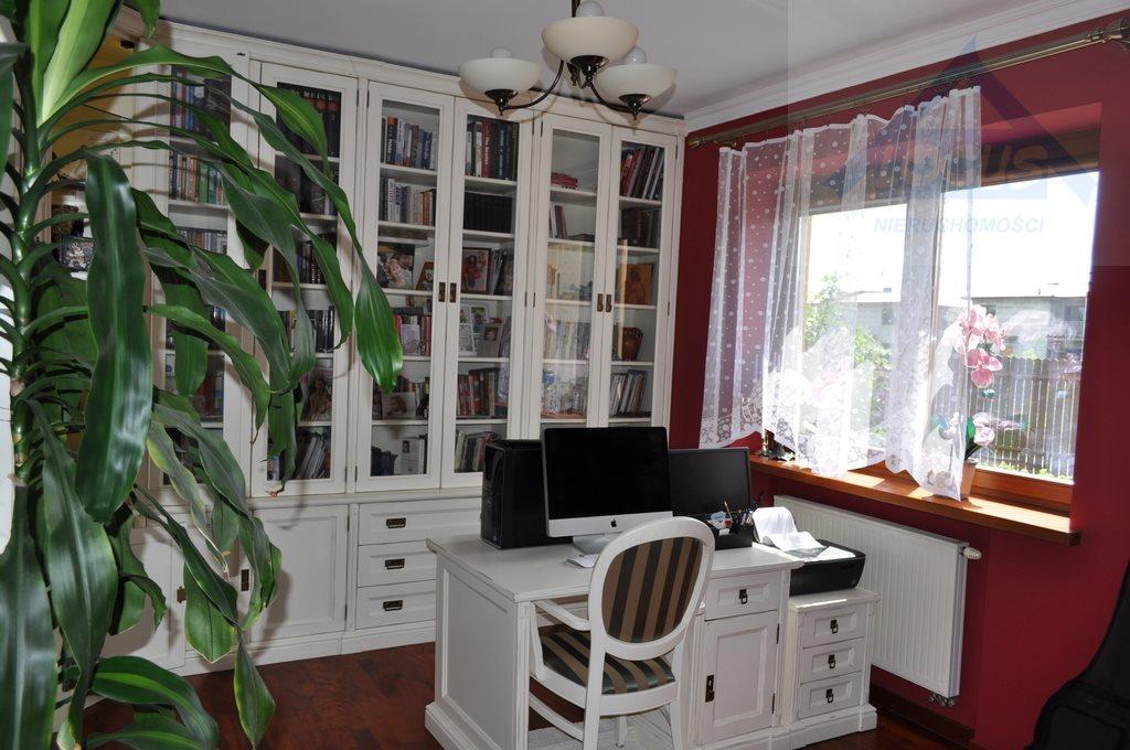 Dom na sprzedaż Warszawa, Wawer  396m2 Foto 9