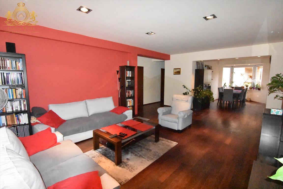 Mieszkanie czteropokojowe  na sprzedaż Warszawa, Ursynów, Kabaty, Lisi Jar  111m2 Foto 2