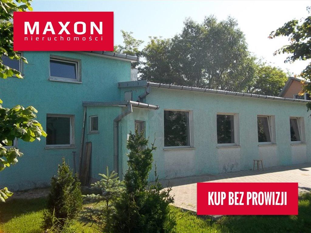 Lokal użytkowy na sprzedaż Żaby  104m2 Foto 1