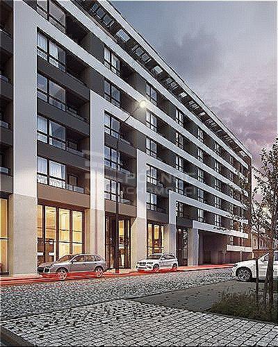 Mieszkanie dwupokojowe na sprzedaż Katowice, Opolska  50m2 Foto 3