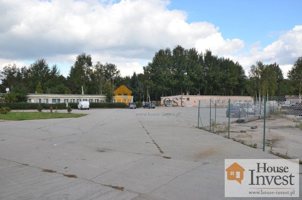 Działka komercyjna na sprzedaż Polkowice, Działkowa  8784m2 Foto 4