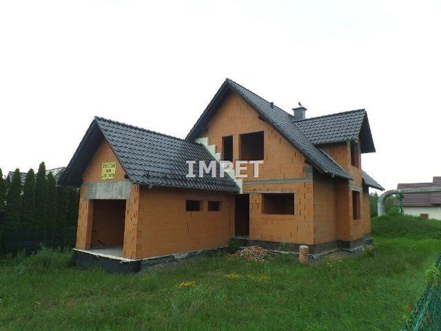 Dom na sprzedaż Bogatynia  170m2 Foto 1