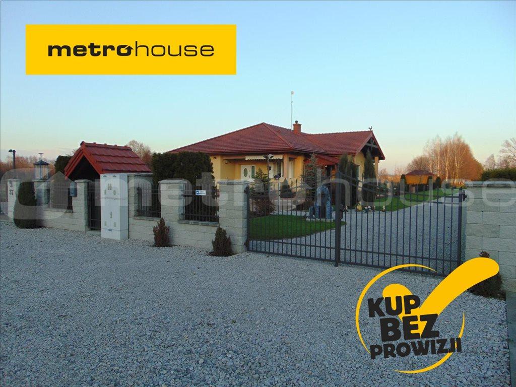 Dom na sprzedaż Bolimowska Wieś, Bolimów  181m2 Foto 1