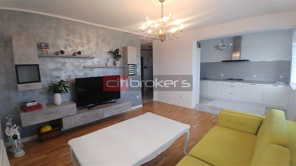 Mieszkanie trzypokojowe na sprzedaż Rzeszów, Przybyszówka, Iwonicka  64m2 Foto 1