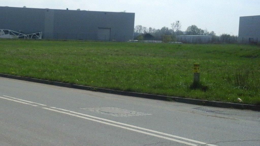 Działka przemysłowo-handlowa na sprzedaż Żory  12500m2 Foto 1