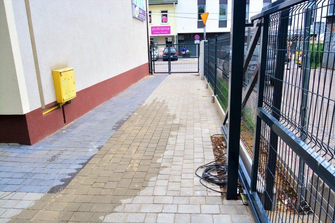 Lokal użytkowy na sprzedaż Piaseczno, Młynarska  75m2 Foto 12