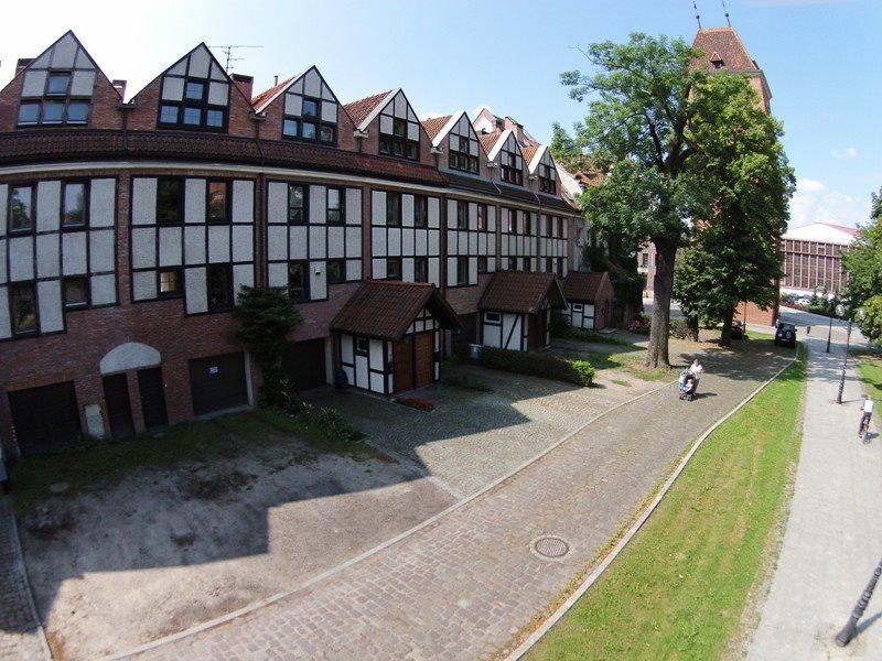 Dom na sprzedaż Elbląg, Stare Miasto, Stare Miasto, Przy Bramie Targowej  218m2 Foto 1