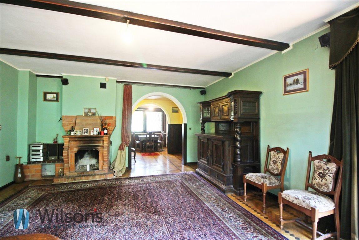 Dom na sprzedaż Warszawa, Wesoła, Cypriana Godebskiego  338m2 Foto 9