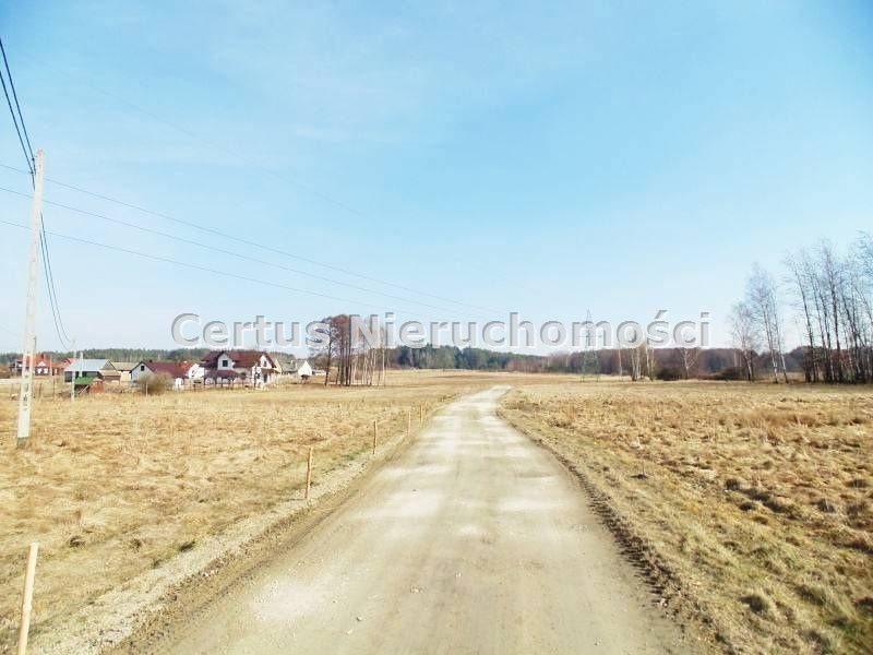 Działka budowlana na sprzedaż Przewrotne  1800m2 Foto 4