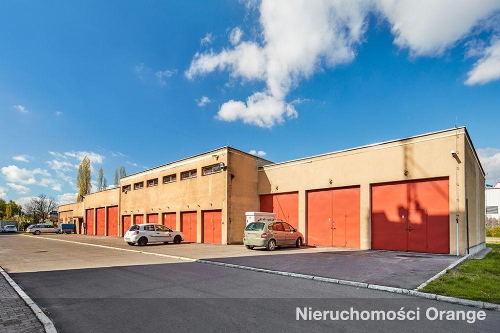 Lokal użytkowy na sprzedaż Legnica  7603m2 Foto 6