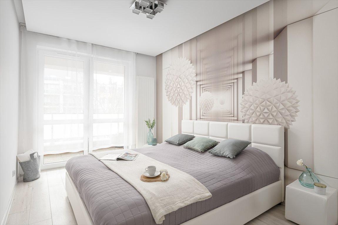 Mieszkanie dwupokojowe na sprzedaż Wrocław, Stabłowice, Kokosowa  55m2 Foto 5