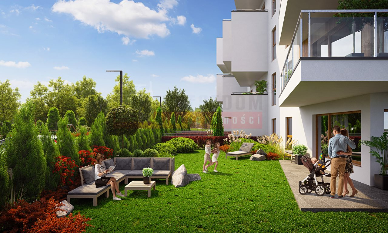 Mieszkanie trzypokojowe na sprzedaż Opole, Zaodrze  71m2 Foto 9