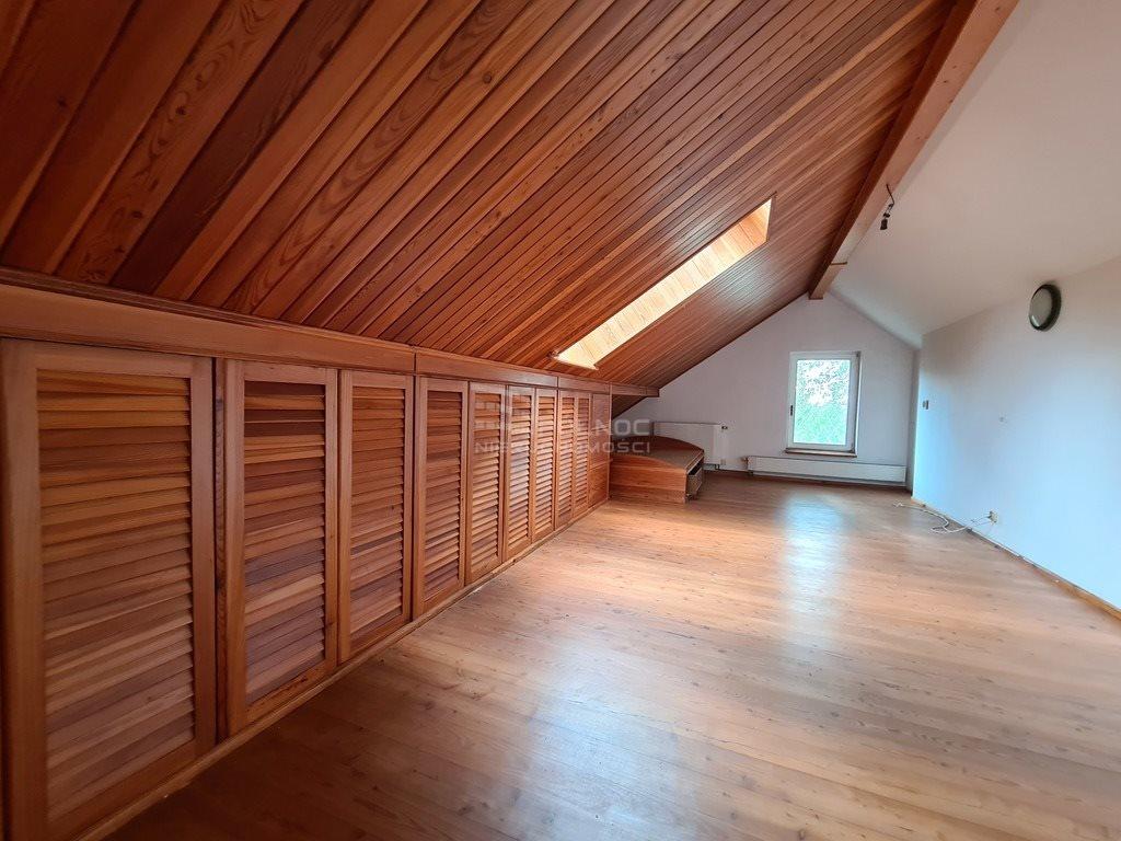 Dom na sprzedaż Łask, Duży dom z możliwością prowadzenia działalności Łask-Koluman  311m2 Foto 8