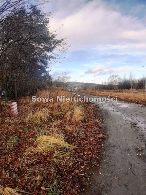 Działka inna pod dzierżawę Wałbrzych, Biały Kamień  1300m2 Foto 3