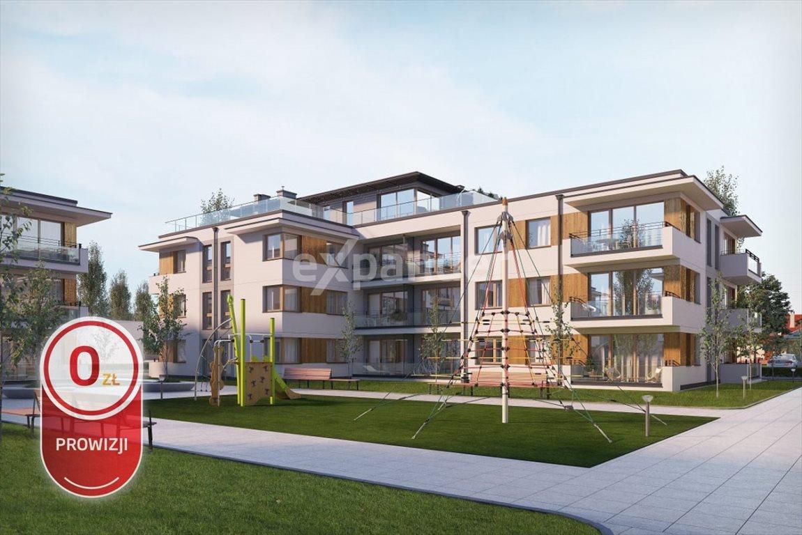 Mieszkanie dwupokojowe na sprzedaż Kępno, Wrocławska  34m2 Foto 2