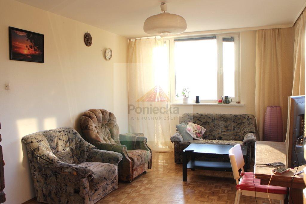 Mieszkanie czteropokojowe  na sprzedaż Warszawa, Mokotów, Sadyba, Jana III Sobieskiego  64m2 Foto 2