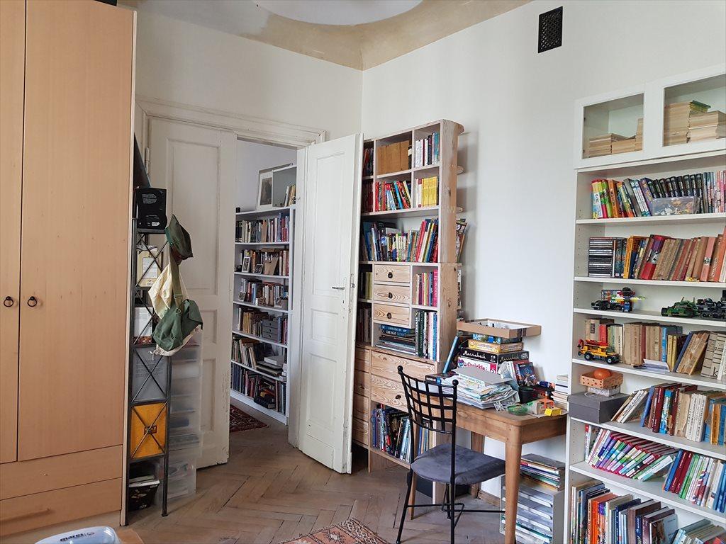 Mieszkanie dwupokojowe na sprzedaż Warszawa, Praga Północ, Kawęczyńska  78m2 Foto 6
