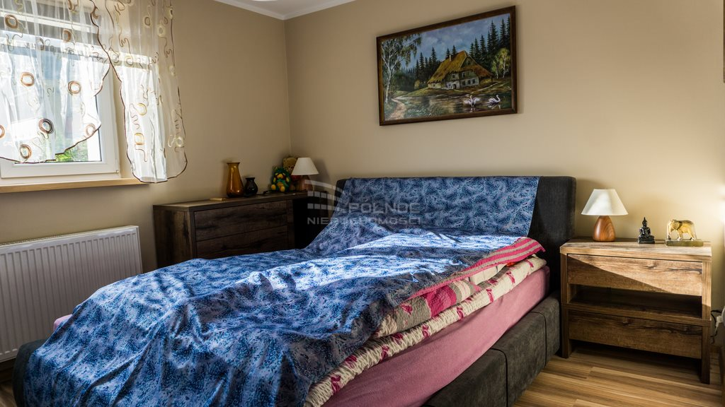 Mieszkanie trzypokojowe na sprzedaż Nowa Ruda  56m2 Foto 2