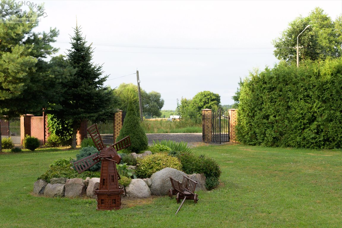 Dom na sprzedaż Łaziska  207m2 Foto 8