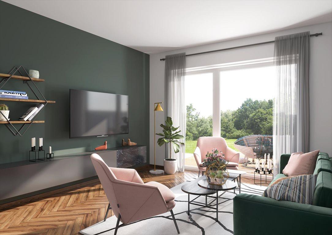 Mieszkanie czteropokojowe  na sprzedaż Jelenia Góra, czarne, Najbardziej zielone osiedle w Jeleniej Górze  113m2 Foto 10