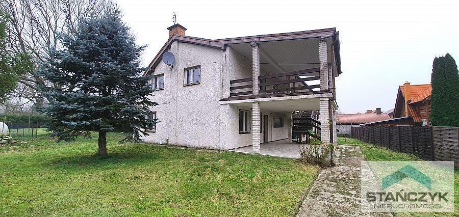 Dom na sprzedaż RESKO, lasy, jezioro  400m2 Foto 4