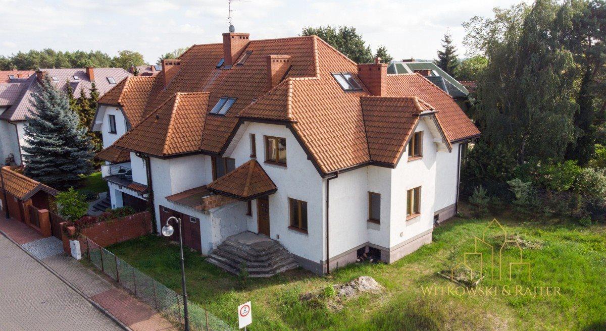 Dom na sprzedaż Warszawa, Bielany Chomiczówka, Kalinowej Łąki  420m2 Foto 1