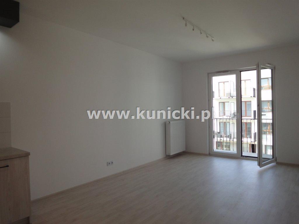 Mieszkanie dwupokojowe na wynajem Warszawa, Ursynów, Polki  42m2 Foto 8