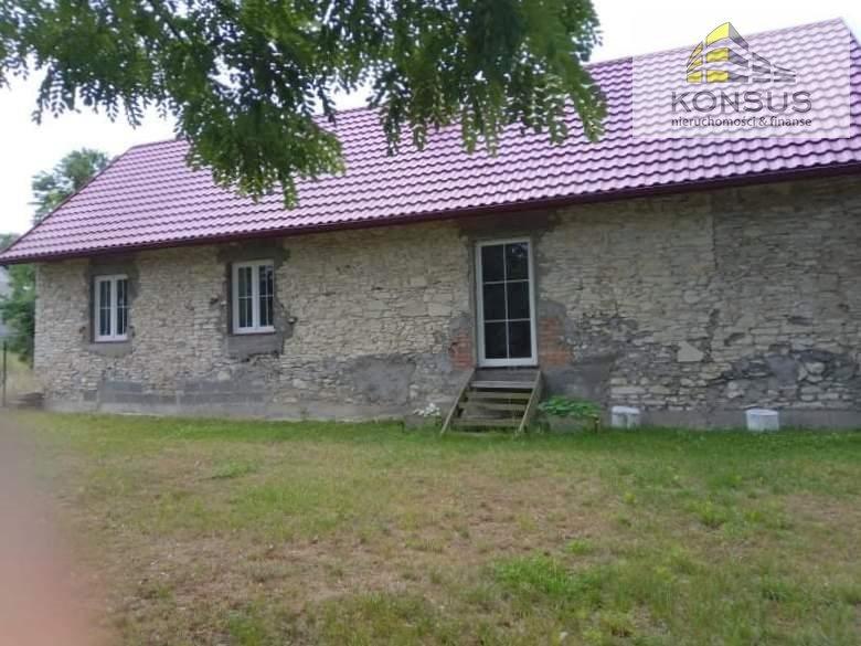 Działka rolna na sprzedaż Staniowice  1700m2 Foto 2