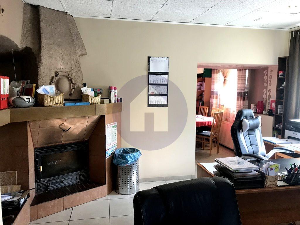 Lokal użytkowy na sprzedaż Głuszyca  40m2 Foto 1