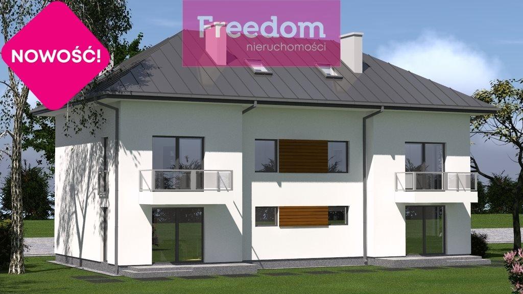 Dom na sprzedaż Nadma, Kozia Góra  190m2 Foto 2