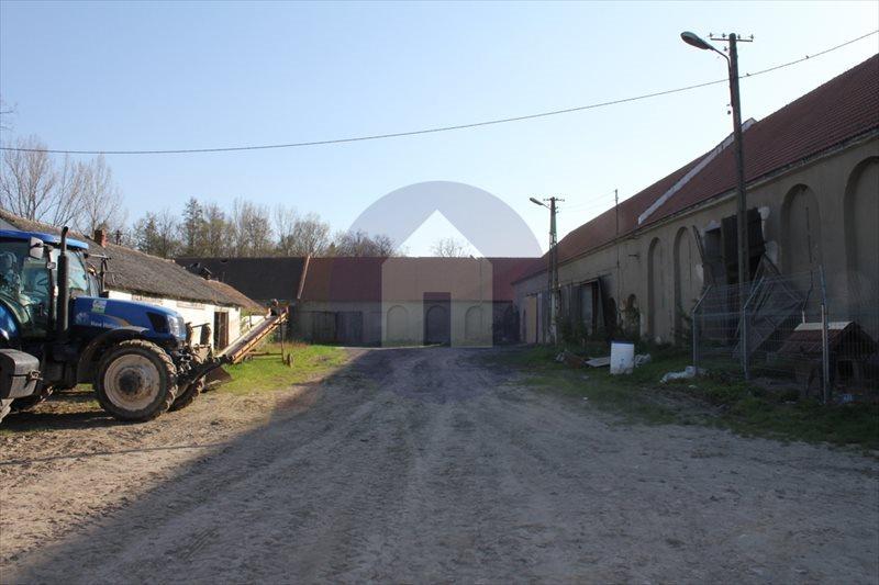Działka przemysłowo-handlowa na sprzedaż Marcinowice  38015m2 Foto 5
