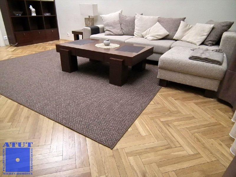 Mieszkanie trzypokojowe na wynajem Gliwice, Śródmieście Plac Piłsudskiego  110m2 Foto 1