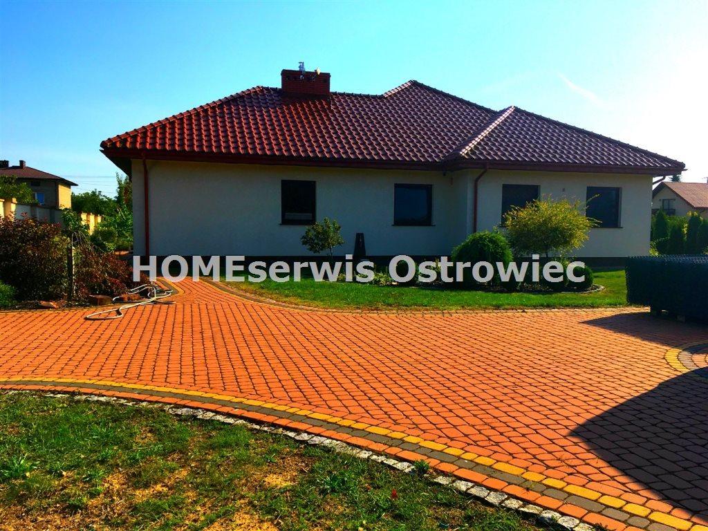 Dom na sprzedaż Ostrowiec Świętokrzyski  320m2 Foto 6