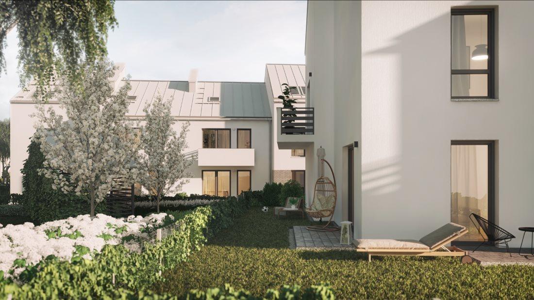 Mieszkanie czteropokojowe  na sprzedaż Rumia, Świętopełka  111m2 Foto 7