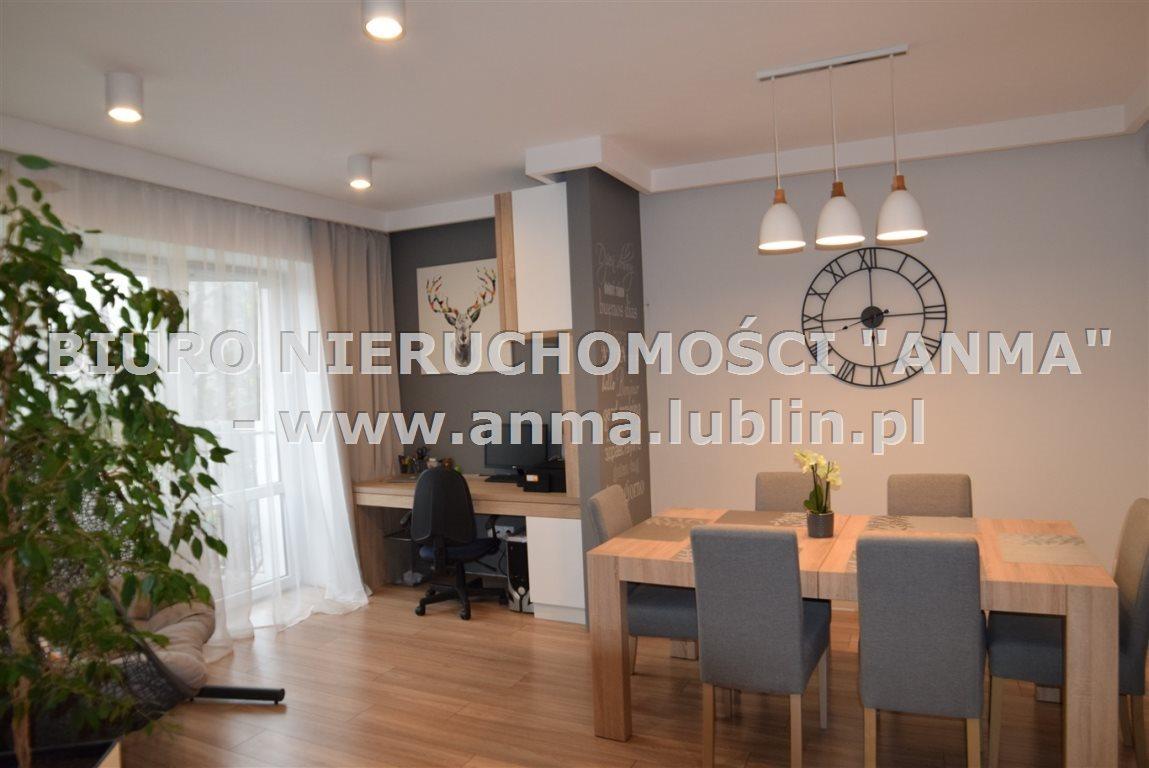 Mieszkanie czteropokojowe  na sprzedaż Lublin, Śródmieście, Centrum  85m2 Foto 3
