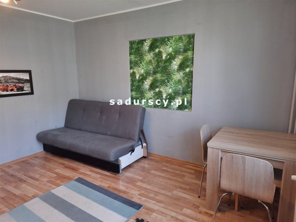 Mieszkanie trzypokojowe na sprzedaż Kraków, Bieńczyce, Bieńczyce, os. Przy Arce  48m2 Foto 2