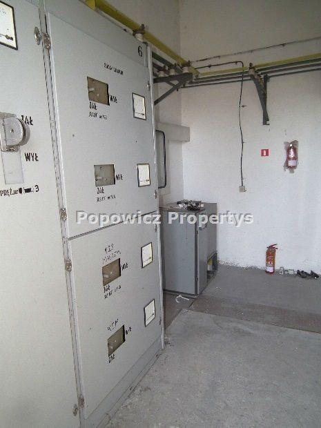 Lokal użytkowy na sprzedaż Przemyśl, Sielecka  21543m2 Foto 11