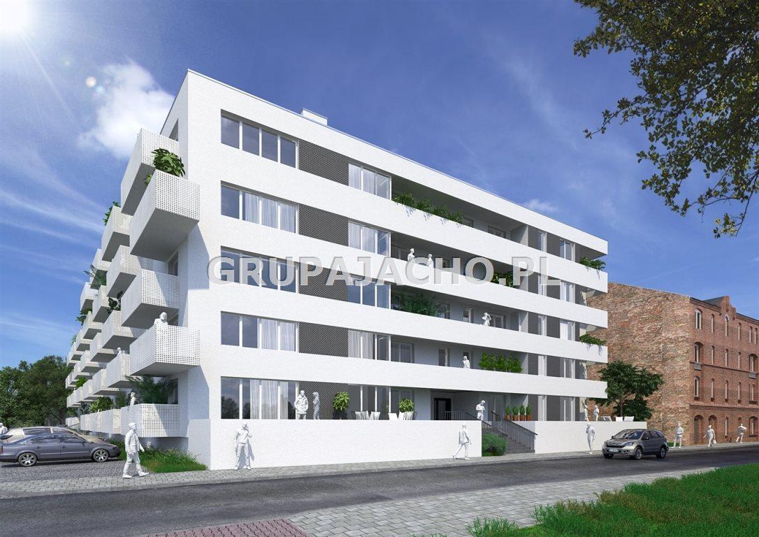 Mieszkanie trzypokojowe na sprzedaż Chorzów, Chorzów II, Śródmieście  61m2 Foto 1