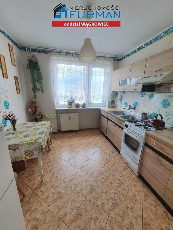 Mieszkanie trzypokojowe na sprzedaż Niemczyn  60m2 Foto 1