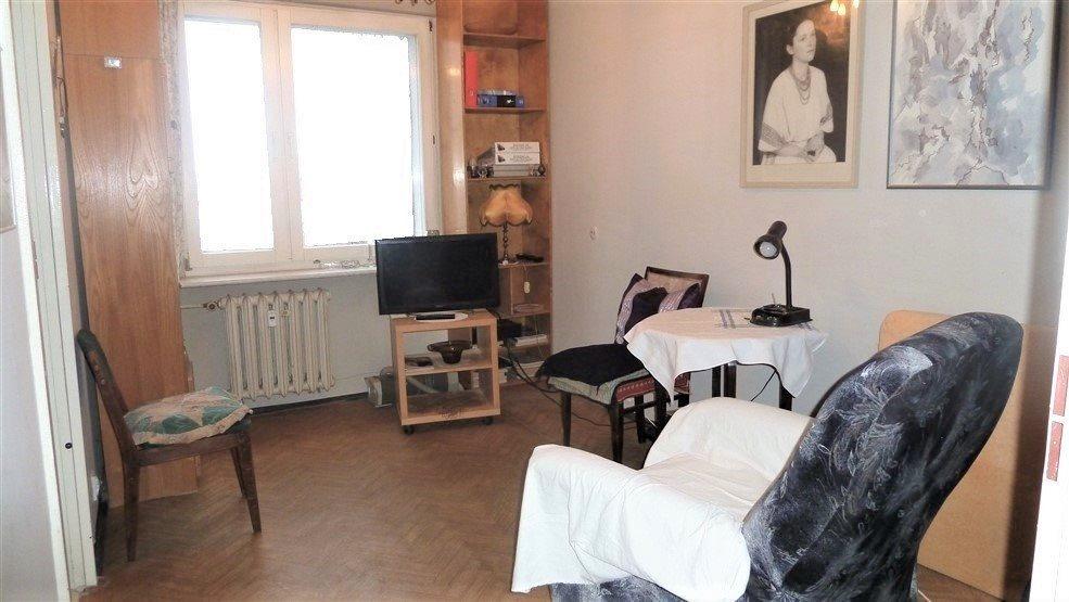 Mieszkanie dwupokojowe na wynajem Gorzów Wielkopolski, Os. Staszica  33m2 Foto 1